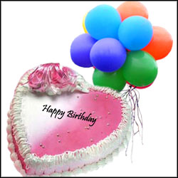 Send Cakes To Hyderabad Indiasend Flowers India