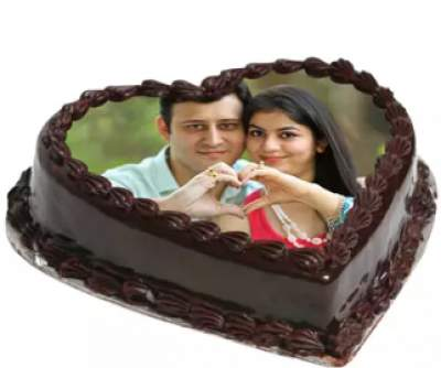 Order Photo Cakes Online Hyderabad Online Photo Cakes Delivery In